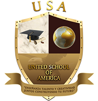 United School Of America Logo